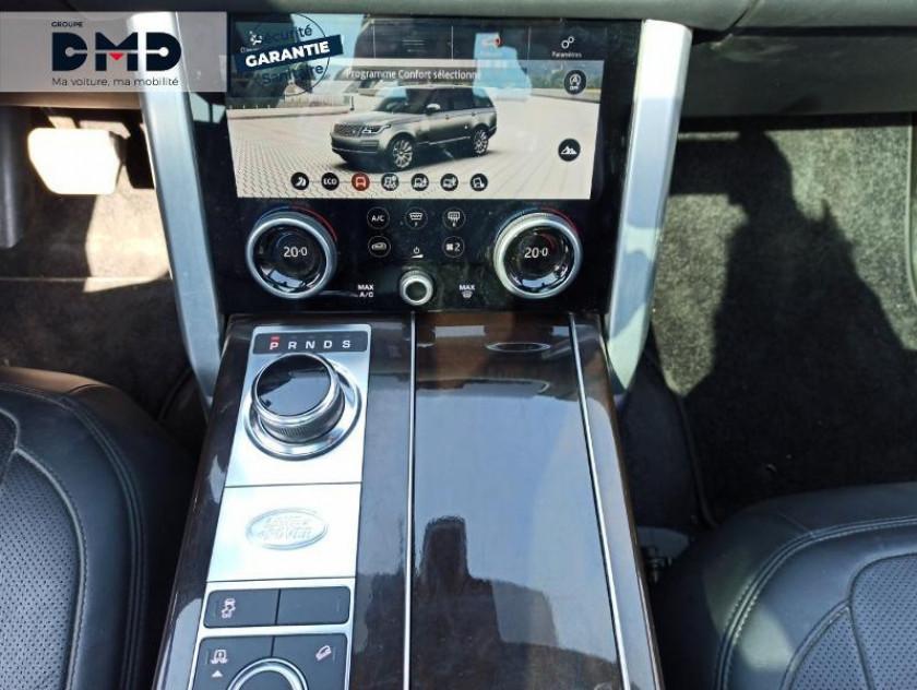 Land Rover Range Rover 4.4 Sdv8 339ch Vogue Swb Mark Vii - Visuel #8