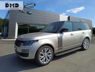 Land Rover Range Rover 4.4 Sdv8 339ch Vogue Swb Mark Vii