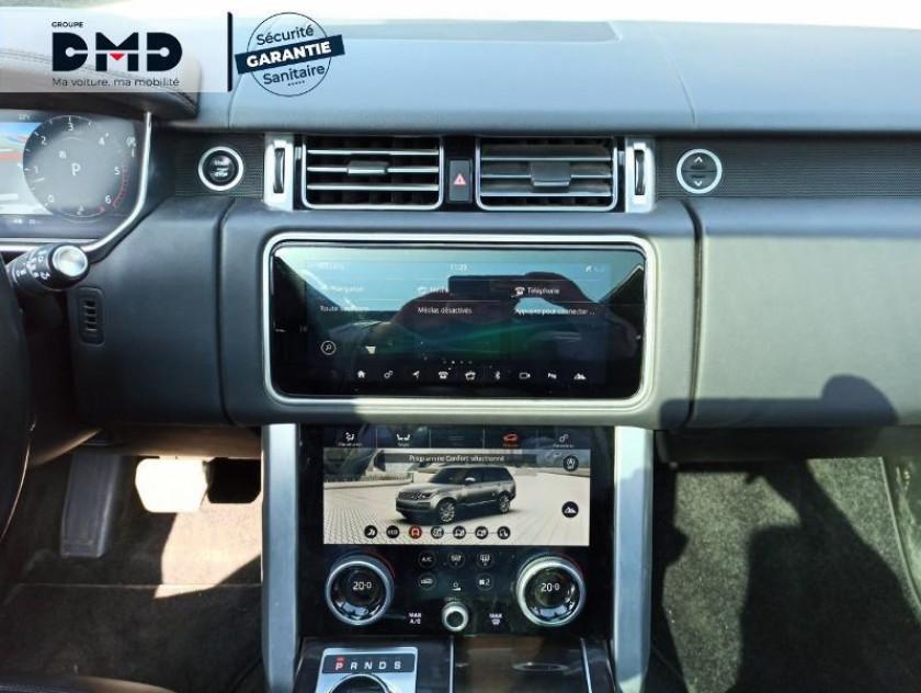 Land Rover Range Rover 4.4 Sdv8 339ch Vogue Swb Mark Vii - Visuel #6
