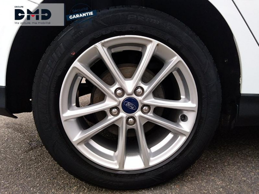 Ford Focus 1.5 Tdci 95ch Stop&start Executive - Visuel #13