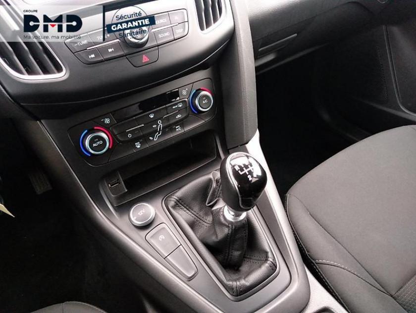 Ford Focus 1.5 Tdci 95ch Stop&start Executive - Visuel #8