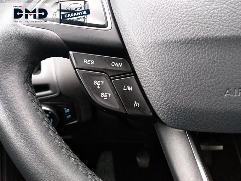Ford Focus 1.5 Tdci 95ch Stop&start Executive - Visuel #14