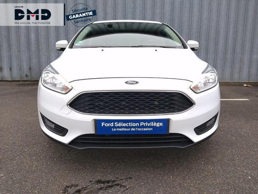 Ford Focus 1.5 Tdci 95ch Stop&start Executive - Visuel #4