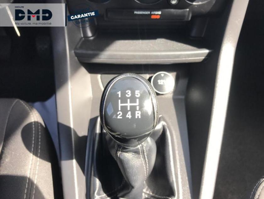 Ford Ka+ 1.2 Ti-vct 85ch S&s Ultimate - Visuel #8