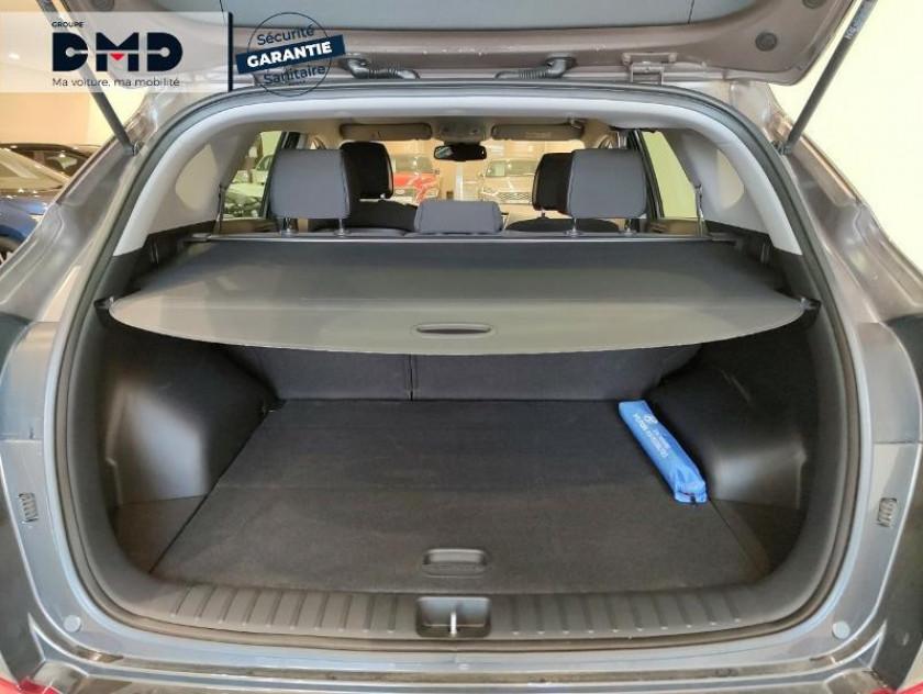 Hyundai Tucson 1.7 Crdi 115ch Business 2wd - Visuel #12