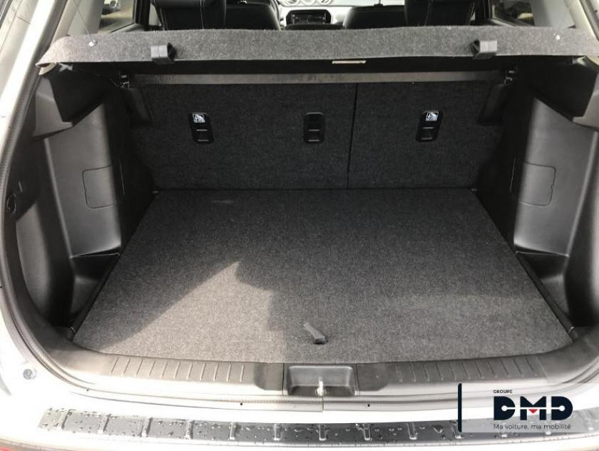 Suzuki Vitara 1.6 Vvt Pack - Visuel #12