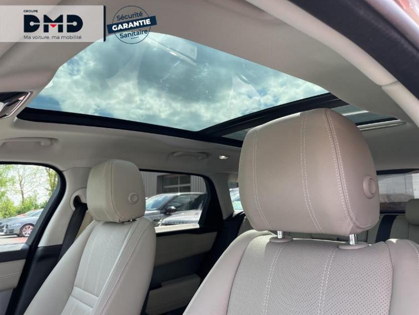 Land Rover Range Rover Velar 3.0d V6 300ch R-dynamic Se Awd Bva - Visuel #14