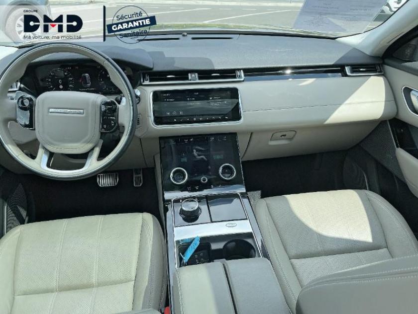 Land Rover Range Rover Velar 3.0d V6 300ch R-dynamic Se Awd Bva - Visuel #5