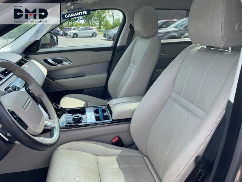 Land Rover Range Rover Velar 3.0d V6 300ch R-dynamic Se Awd Bva - Visuel #9