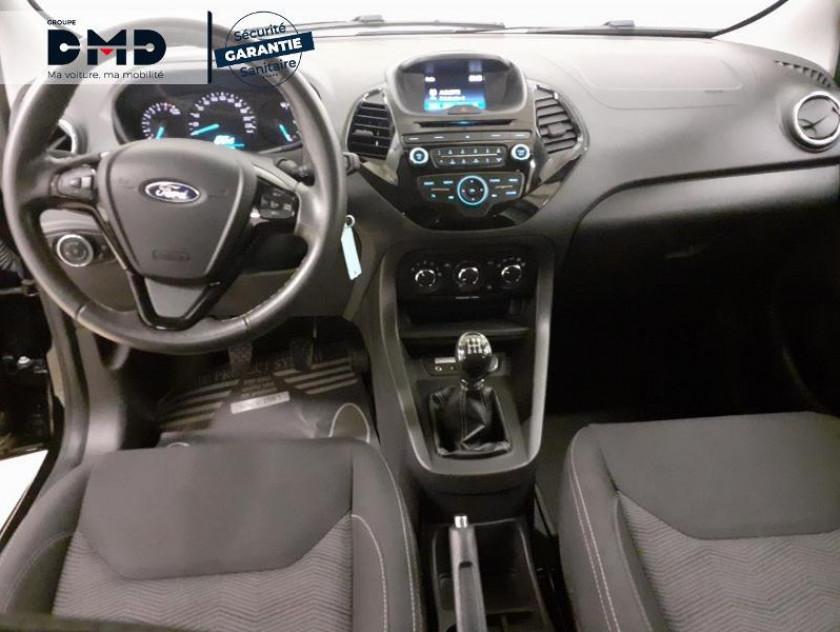 Ford Ka+ 1.2 Ti-vct 85ch Black Edition - Visuel #5
