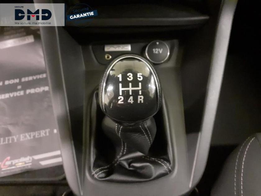 Ford Ka+ 1.2 Ti-vct 85ch Black Edition - Visuel #8