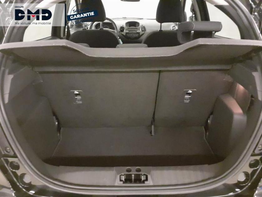 Ford Ka+ 1.2 Ti-vct 85ch Black Edition - Visuel #12