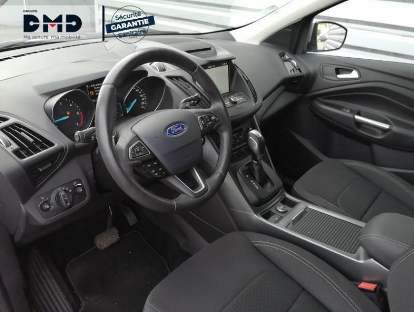 Ford Kuga 1.5 Tdci 120ch Stop&start Trend Business 4x2 Powershift - Visuel #5