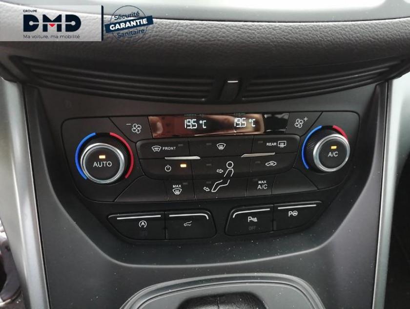 Ford Kuga 1.5 Tdci 120ch Stop&start Trend Business 4x2 Powershift - Visuel #13