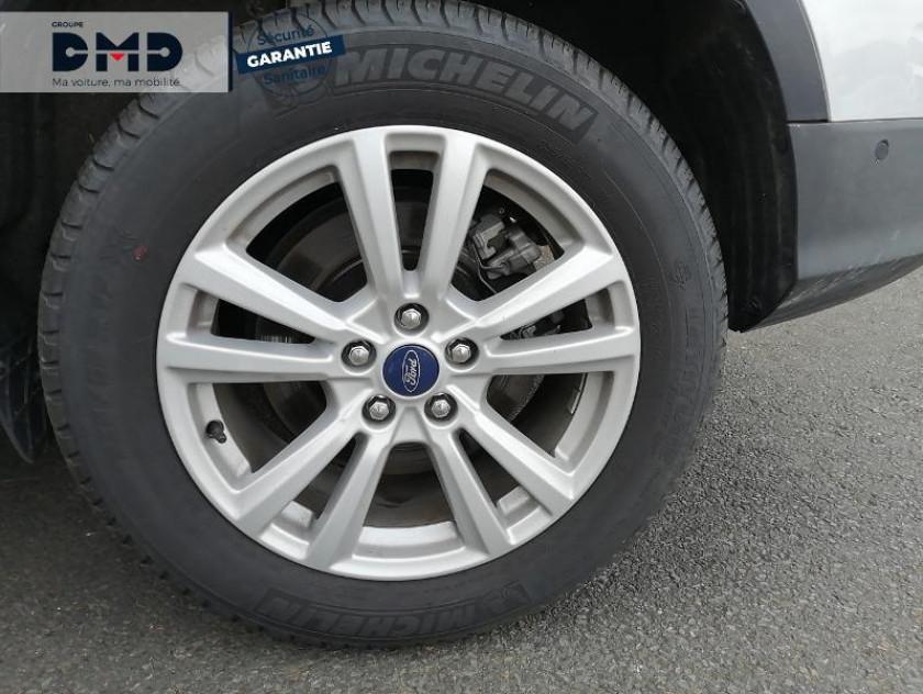 Ford Kuga 1.5 Tdci 120ch Stop&start Trend Business 4x2 Powershift - Visuel #14