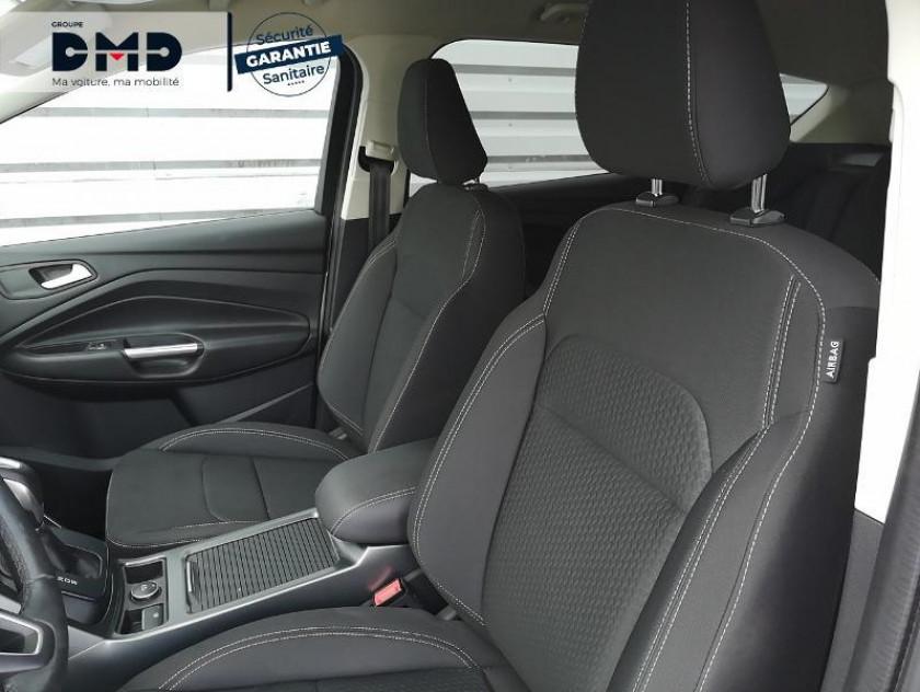 Ford Kuga 1.5 Tdci 120ch Stop&start Trend Business 4x2 Powershift - Visuel #4