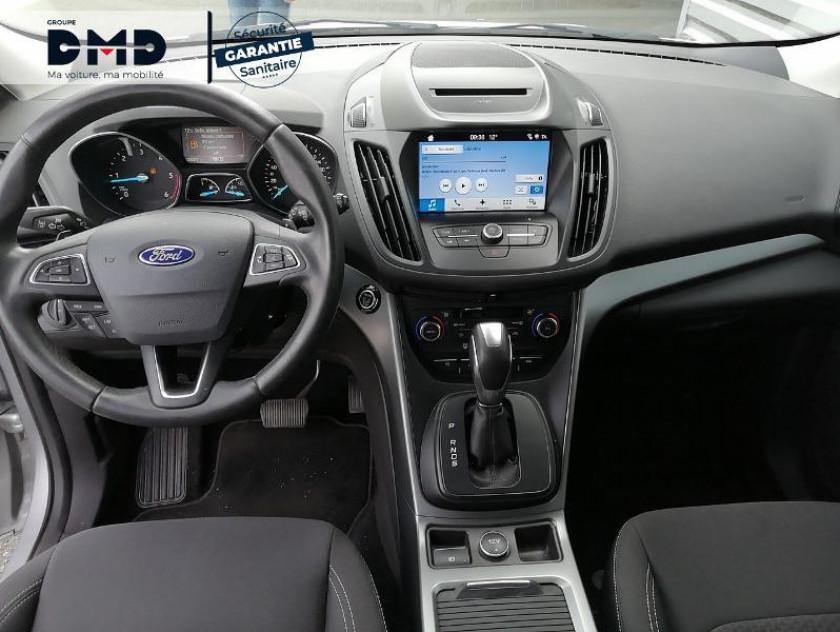 Ford Kuga 1.5 Tdci 120ch Stop&start Trend Business 4x2 Powershift - Visuel #7