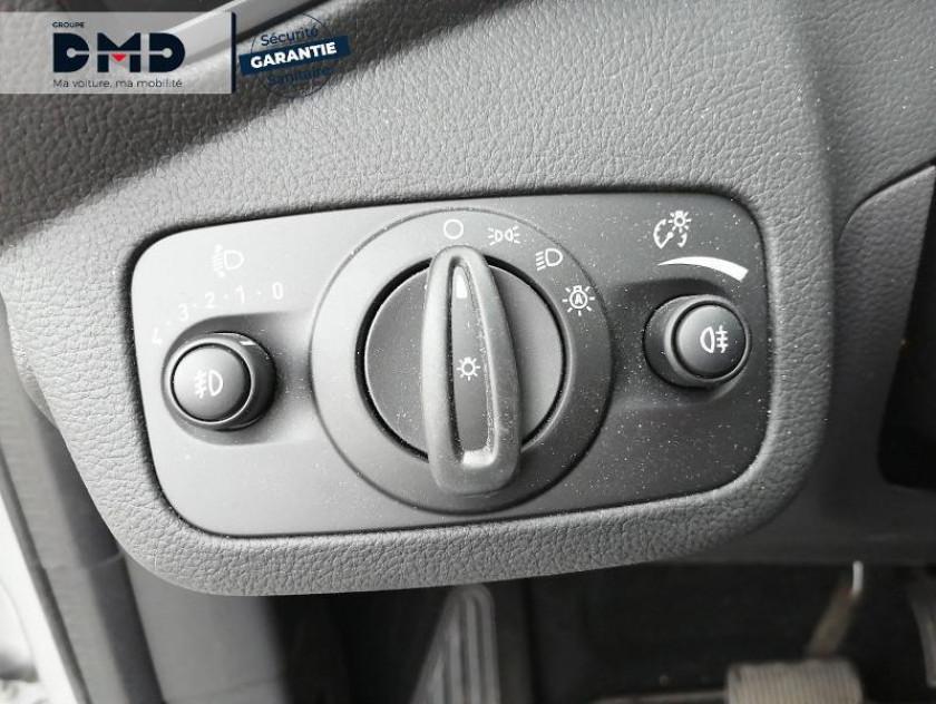 Ford Kuga 1.5 Tdci 120ch Stop&start Trend Business 4x2 Powershift - Visuel #11