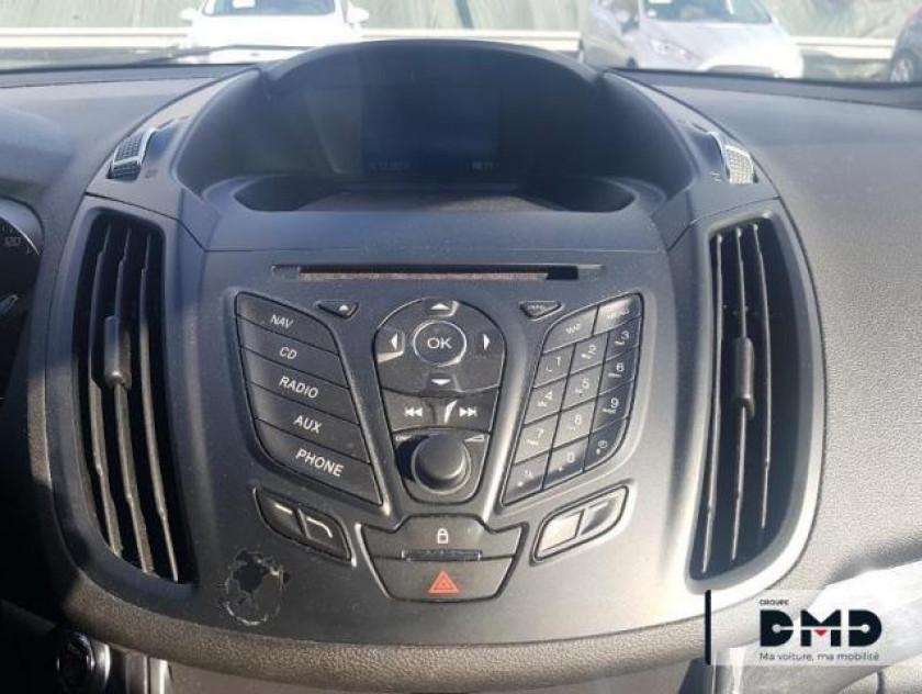 Ford Kuga 2.0 Tdci 150ch Titanium 4x4 - Visuel #6