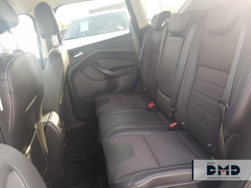 Ford Kuga 2.0 Tdci 150ch Titanium 4x4 - Visuel #10