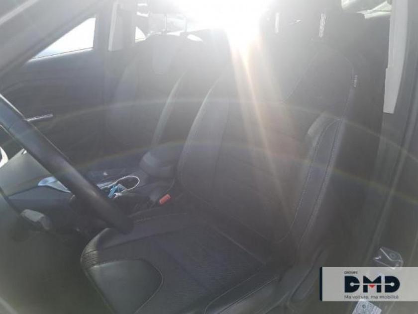 Ford Kuga 2.0 Tdci 150ch Titanium 4x4 - Visuel #9