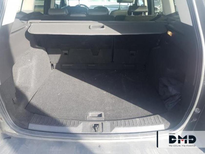 Ford Kuga 2.0 Tdci 150ch Titanium 4x4 - Visuel #12