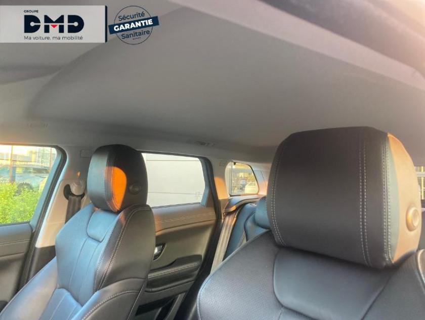 Land Rover Evoque 2.0 Td4 150 Se Dynamic Mark Iii E-capability - Visuel #14