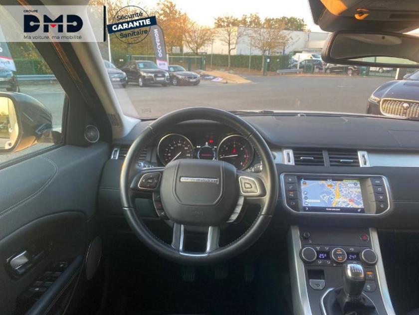 Land Rover Evoque 2.0 Td4 150 Se Dynamic Mark Iii E-capability - Visuel #7