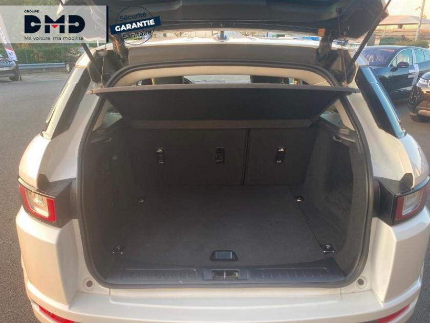 Land Rover Evoque 2.0 Td4 150 Se Dynamic Mark Iii E-capability - Visuel #12