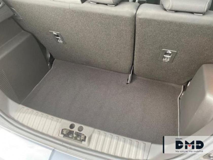 Ford Ka+ 1.2 Ti-vct 85ch Ultimate - Visuel #19