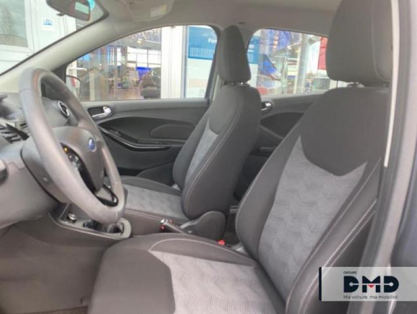 Ford Ka+ 1.2 Ti-vct 85ch Ultimate - Visuel #16
