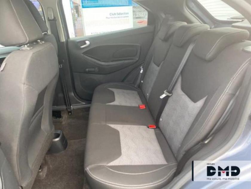 Ford Ka+ 1.2 Ti-vct 85ch Ultimate - Visuel #17