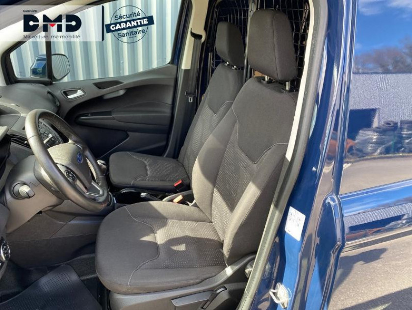 Ford Transit Courier 1.5 Td 95ch Trend Euro6 - Visuel #9