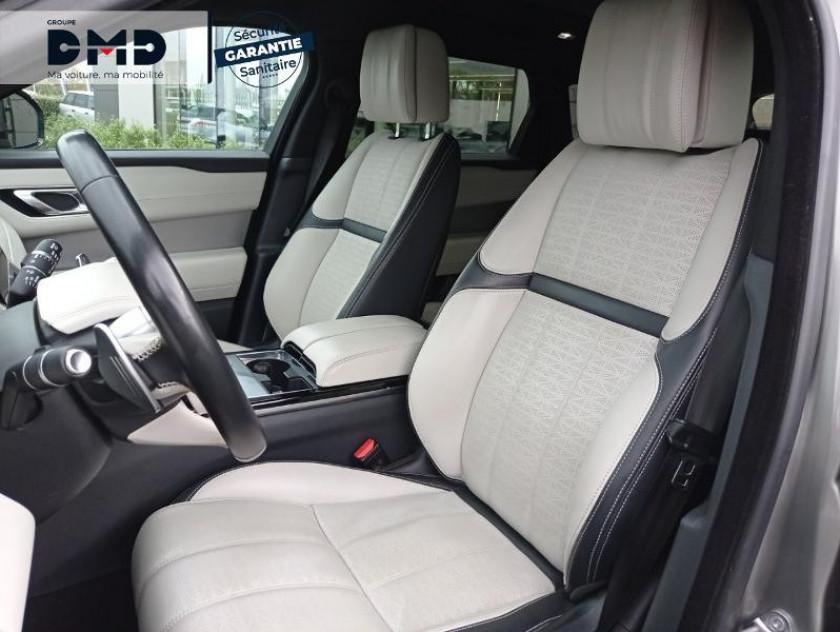 Land Rover Range Rover Velar 3.0d V6 300ch R-dynamic Hse Awd Bva - Visuel #9