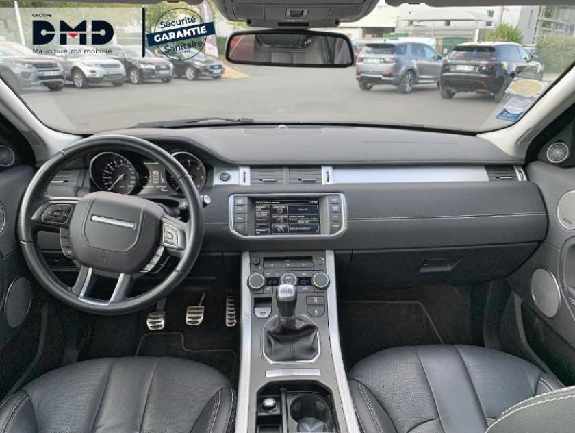Land Rover Evoque 2.2 Ed4 Dynamic 4x2 Mark Ii - Visuel #5