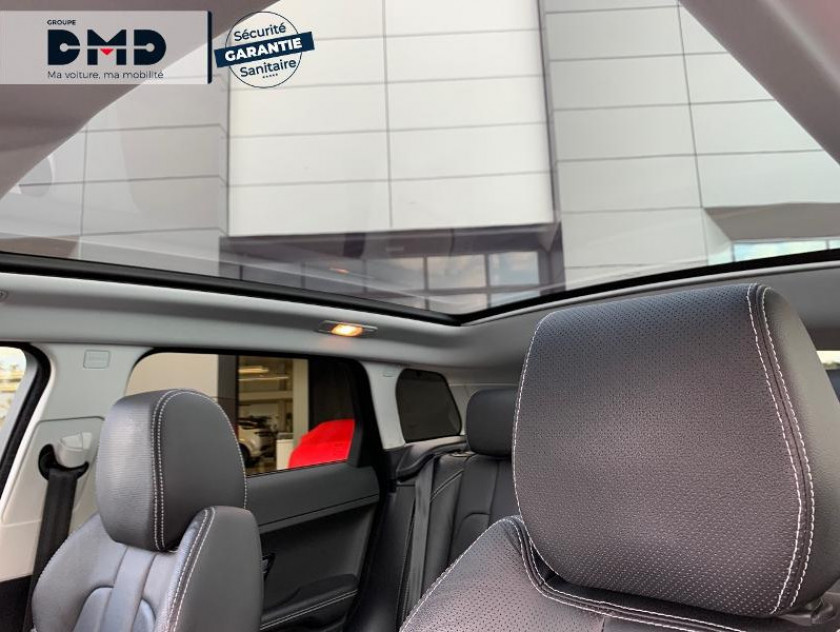 Land Rover Evoque 2.2 Ed4 Dynamic 4x2 Mark Ii - Visuel #14