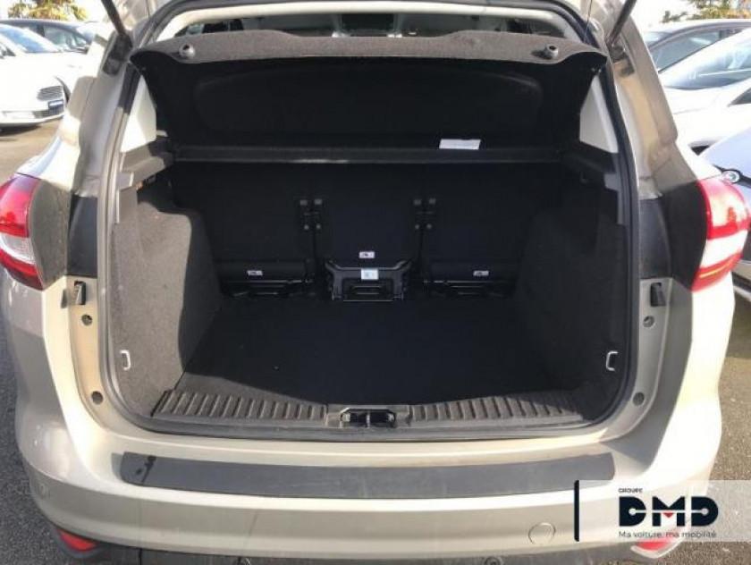 Ford C-max 1.0 Ecoboost 125ch Stop&start Titanium Euro6.2 - Visuel #12