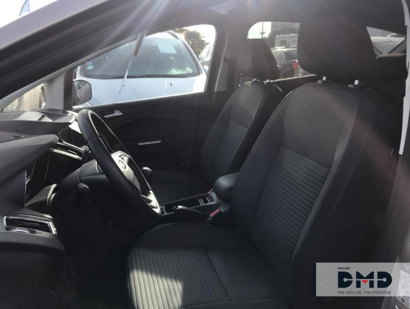 Ford C-max 1.0 Ecoboost 125ch Stop&start Titanium Euro6.2 - Visuel #9