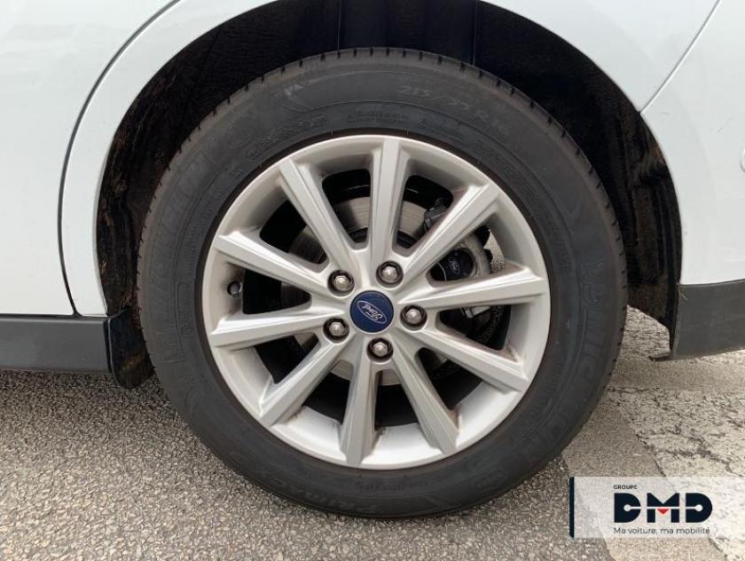 Ford C-max 1.0 Ecoboost 100ch Stop&start Titanium Euro6.2 - Visuel #13