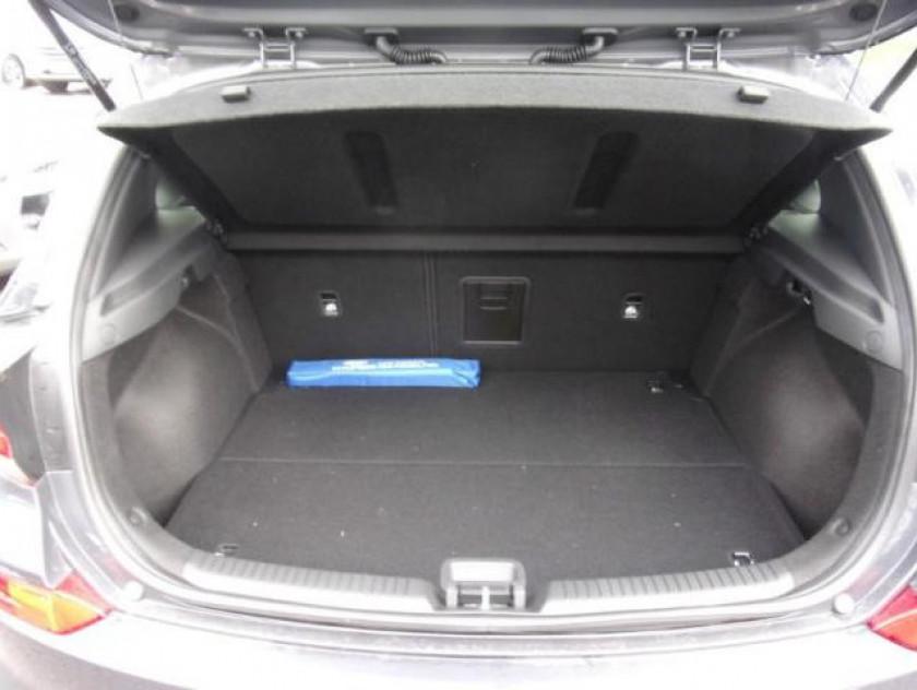 Hyundai I30 1.6 Crdi 136ch Creative - Visuel #10