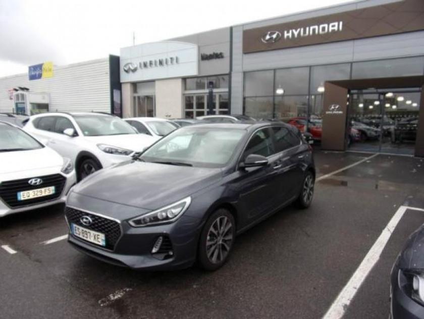 Hyundai I30 1.6 Crdi 136ch Creative - Visuel #2