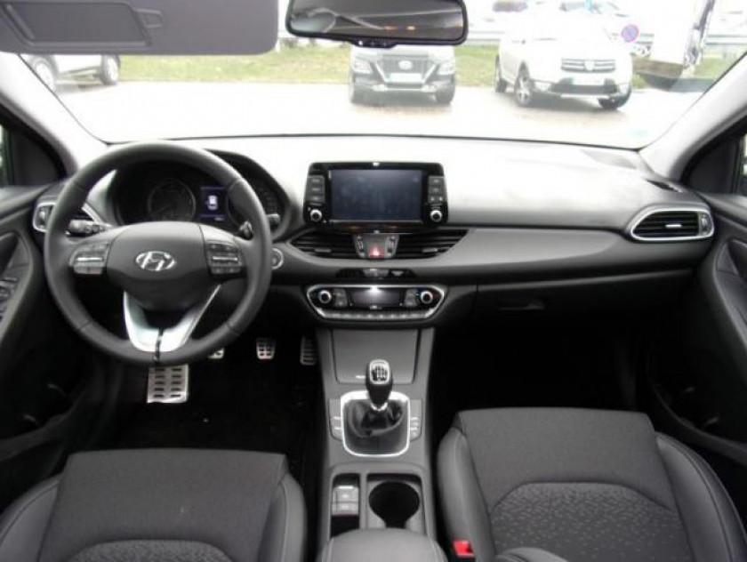 Hyundai I30 1.6 Crdi 136ch Creative - Visuel #7