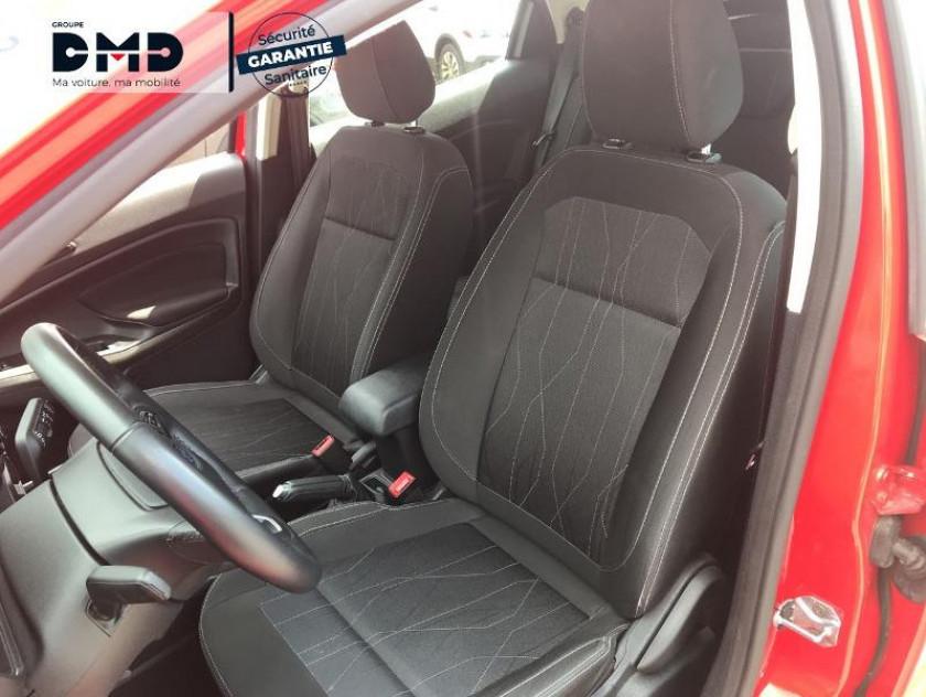 Ford Ecosport 1.0 Ecoboost 125ch Trend Euro6.2 - Visuel #9