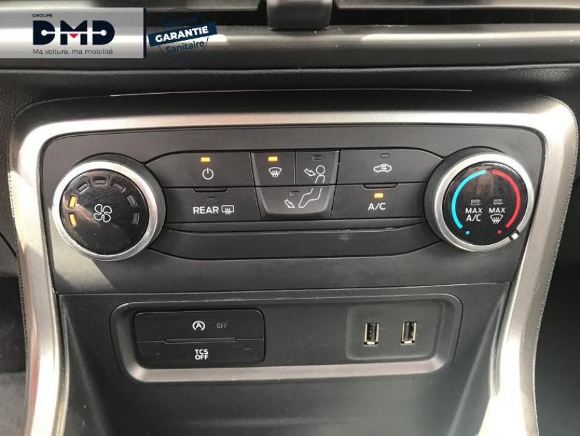 Ford Ecosport 1.0 Ecoboost 125ch Trend - Visuel #15