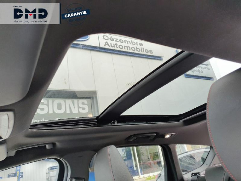 Ford Kuga 1.5 Tdci 120ch Stop&start St-line 4x2 Euro6.2 - Visuel #14