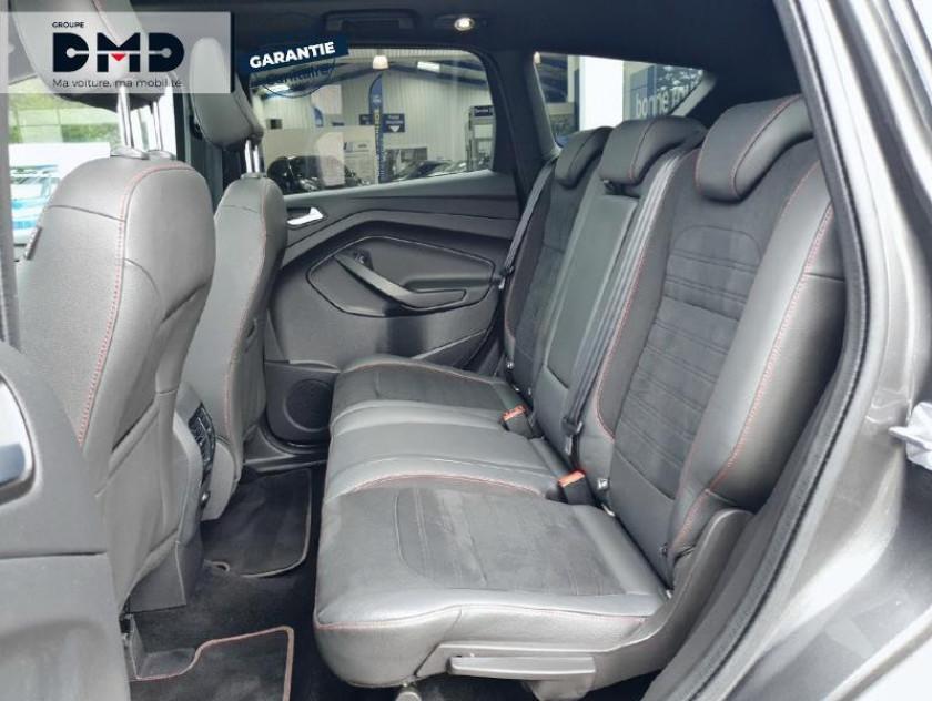 Ford Kuga 1.5 Tdci 120ch Stop&start St-line 4x2 Euro6.2 - Visuel #10