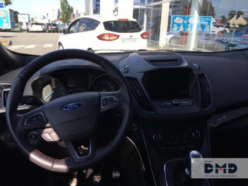 Ford Kuga 1.5 Ecoboost 150ch Stop&start St-line 4x2 - Visuel #5