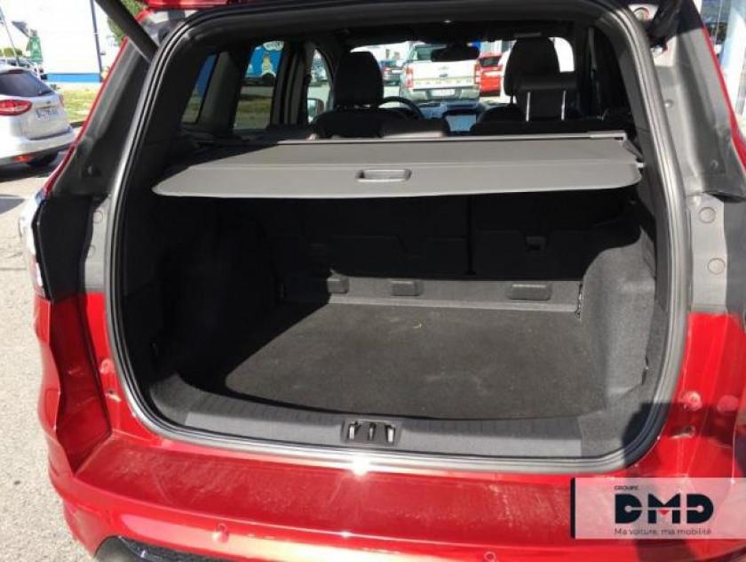 Ford Kuga 1.5 Ecoboost 150ch Stop&start St-line 4x2 - Visuel #12
