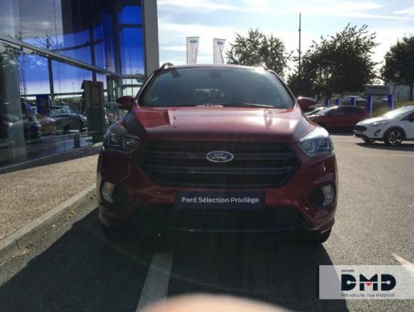 Ford Kuga 1.5 Ecoboost 150ch Stop&start St-line 4x2 - Visuel #4