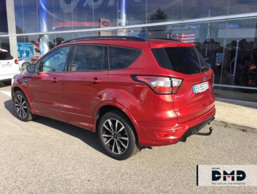 Ford Kuga 1.5 Ecoboost 150ch Stop&start St-line 4x2 - Visuel #3